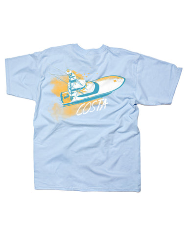Costa's Sportfisher T-Shirt