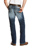 Men's M5 Slim Triple Edge Stretch Stackable Jeans