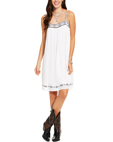 Womens Brandy Tank Dress
