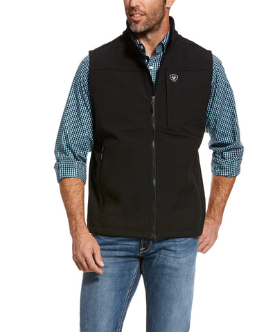 Men's 2.0 Softshell Vest