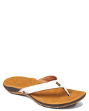 Womens Miss J-Bay Flip-Flops