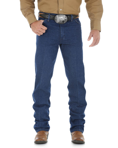 Mens Original Fit Cowboy Cut Jean