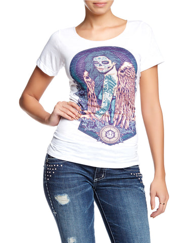Womens Sugar Angel T-Shirt