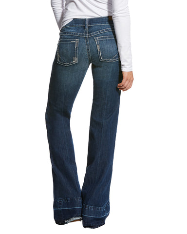 Women's Billie Trouser Jeans