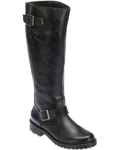 "Women's Helmsdale 16.2"" Back-Zip Boots"