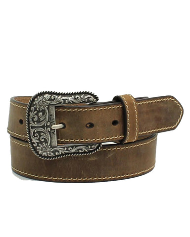 Women's Limited Edition Heavy Stitching Belt
