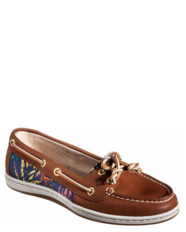 Womens Firefish Seaweed Boat Shoes