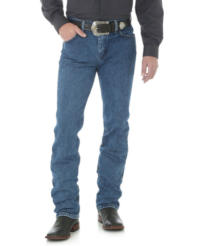 Mens Premium Performance Slim Fit Jean