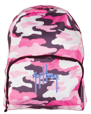 Guy Harvey Mini Backpack - Pink