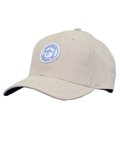 Guy Harveys Circa Ball Cap - Khaki