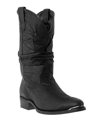 Men's Amsterdam Slouch Boots