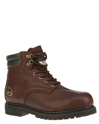 Mens Oiler Lace-Up Boots