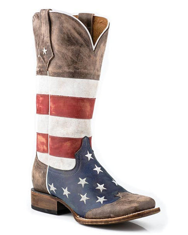 Womens American West Boots