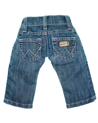 Infant's 5 Pocket Jeans