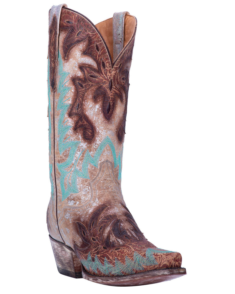 086e1a77856 Women's American Beauty Fringe Boots – Skip's Western Outfitters