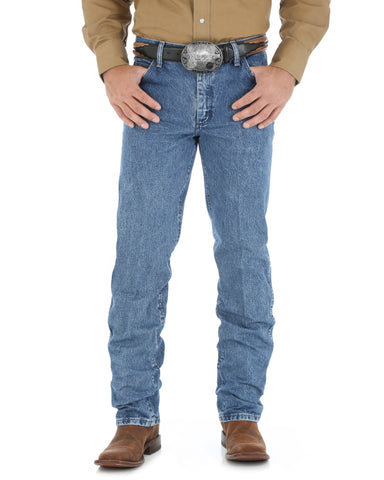 Mens Premium Performance Regular Fit Jeans