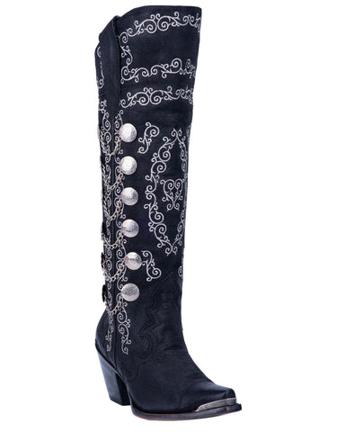 Women's Chain Reaction Fashion Boots