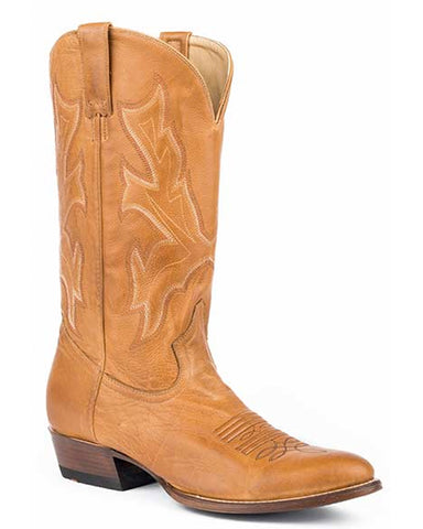 Men's Maverick Ficcini Boots