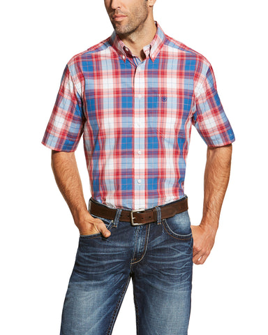 Men's Mathis Performance Shirt