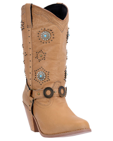 Womens Addie Fashion Boots