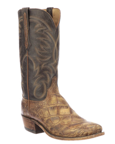 710ca181257 Men's Exotic Boots – Skip's Western Outfitters