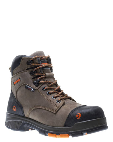 Mens Blake LX H20 Lace-Up Boots