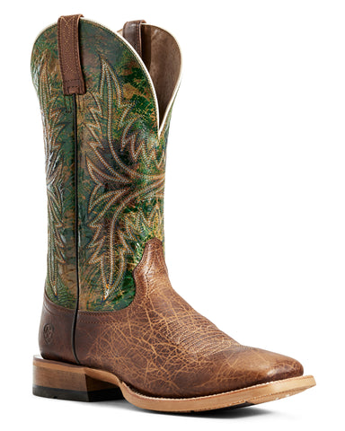 Men's Cowhand Western Boots
