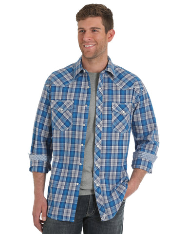 Men's 20X Competition Advanced Comfort Western Shirt
