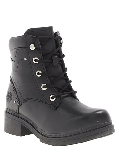 Womens Elowen Short Boots