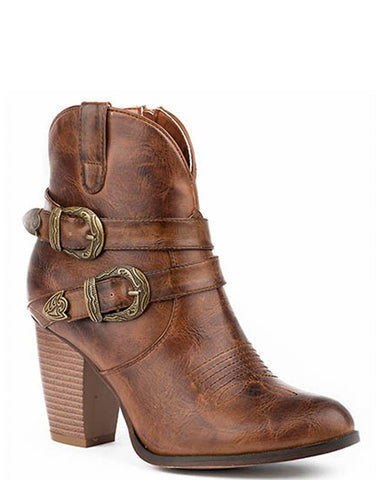 b727b82df32 Women s Ankle Boots Booties – Skip s Western Outfitters