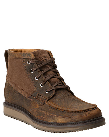 Mens Lookout Boots
