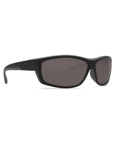 Saltbreak Gray Mirror Sunglasses