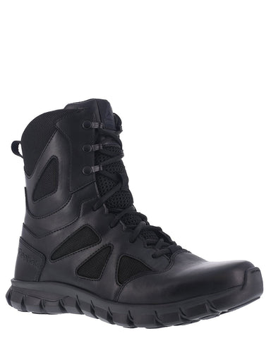 "Mens Sublite 8"" H20 Tactical Boots"