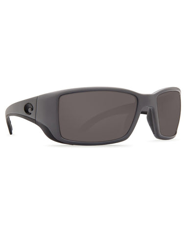 Blackfish Grey Mirror Sunglasses