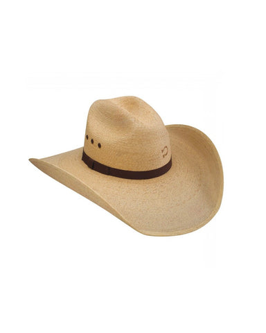 Maverick Straw Cowboy Hat
