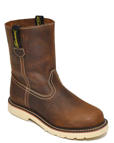 Youth Duke Wellington Boots - Brown