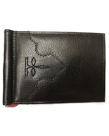 Access Money Clip - Black