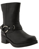 Womens Christa Motorcycle Boots