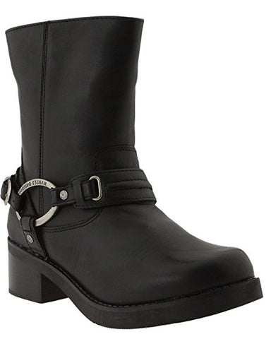 Women's Christa Motorcycle Boots
