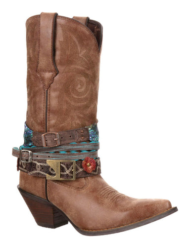 Women's Crush Boots