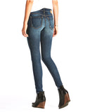Womens Ultra Stretch Skinny Jeans