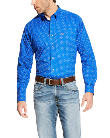 Men's Boyd Button Down Western Shirt