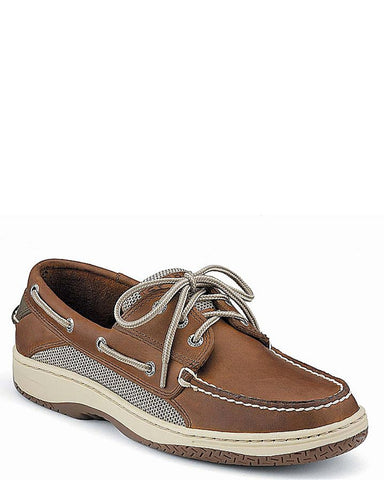 Men's Billfish 3-Eye Boat Shoes