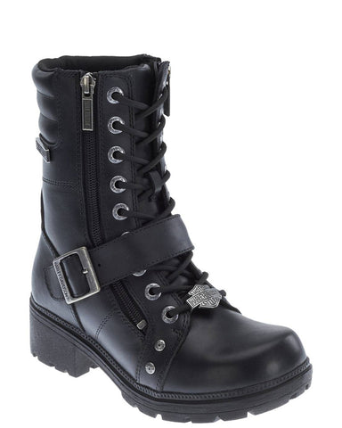 Womens Talley Ridge Boots