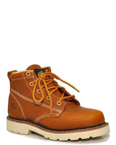 Youth Tucker Plain Toe Shoes