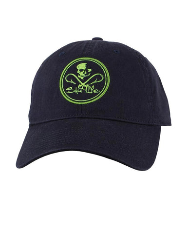 Salt Life Gaffed Ball Cap - Navy