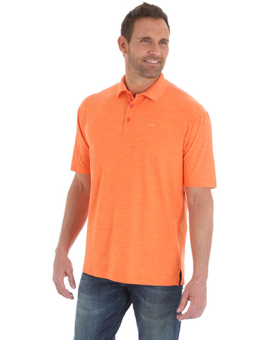 Mens 20X Advanced Comfort Performance Polo - Coral