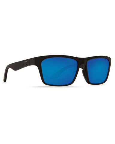 Hinano Blue Mirror Sunglasses