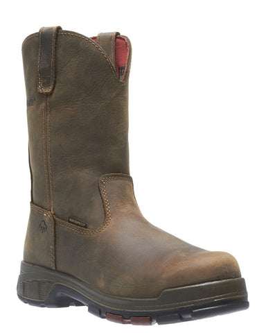 Men's Cabor Composite-Toe Pull-On Boots