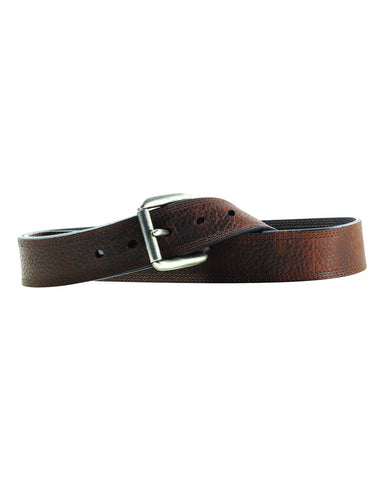 Men's Work Trip Stitch Belt